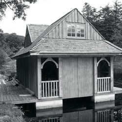 The Boathouse project
