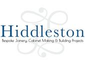Hiddleston Joiners